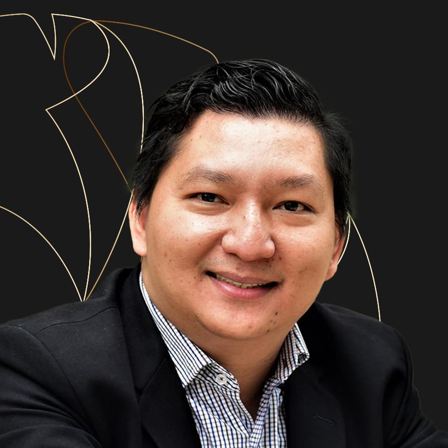 Mr. Ngô Công Trường