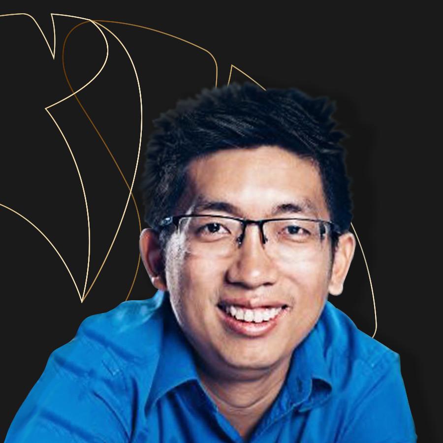 Mr. Huỳnh Quang Trung